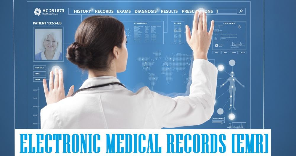 Electronic-Medical-Records