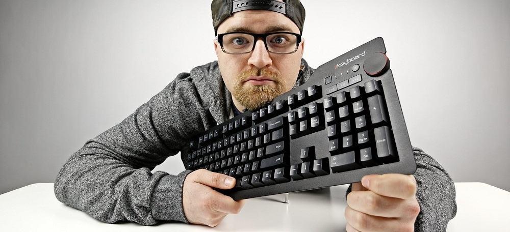 10 Best PC Keyboards of 2016