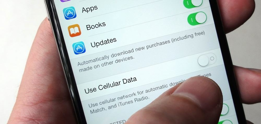 how to save your smartphone data plan