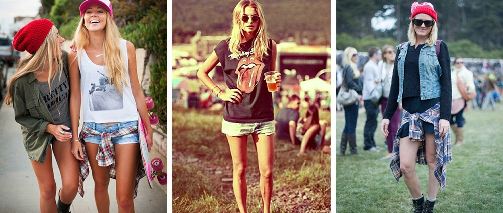 womens shorts how to wear