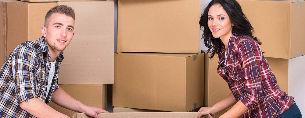 Making Your Shifting Easier With Home Removals