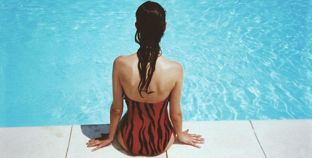 One-Piece Swimwear trends
