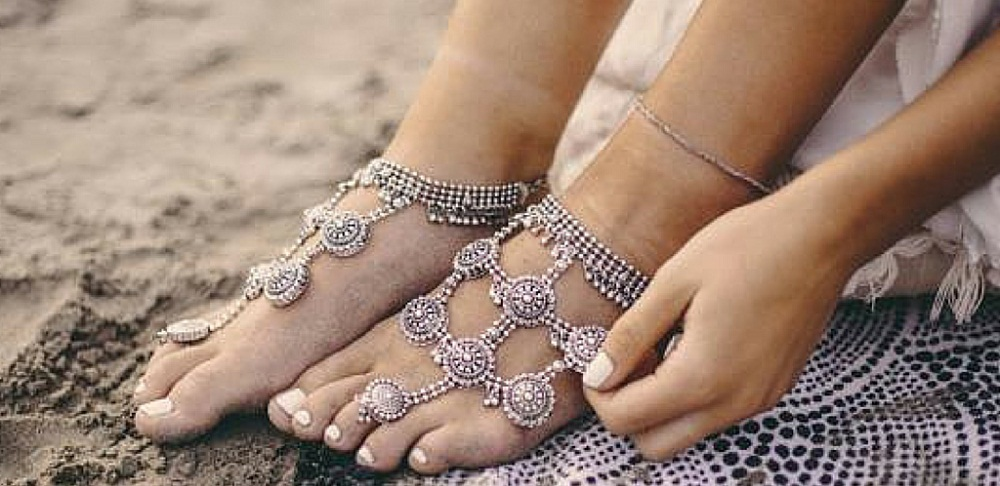 Bring Back The Anklet