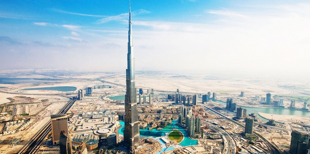 What to Do and See? BurjKhalif in Dubai
