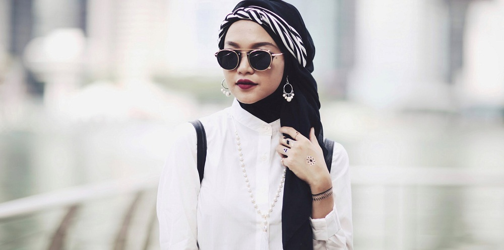 Summer Time: Hijabi Must-Haves in 2016