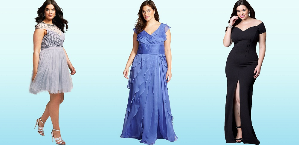 How to Pick a Perfect Plus Size Prom Dress