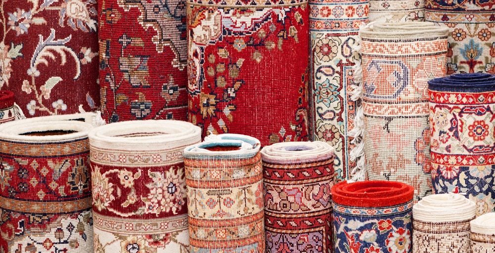 How To Pick The Right Rug Size For The Room