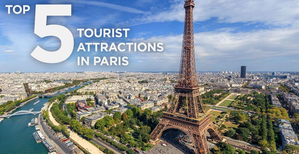 top-5-tourist-attractions-in-paris