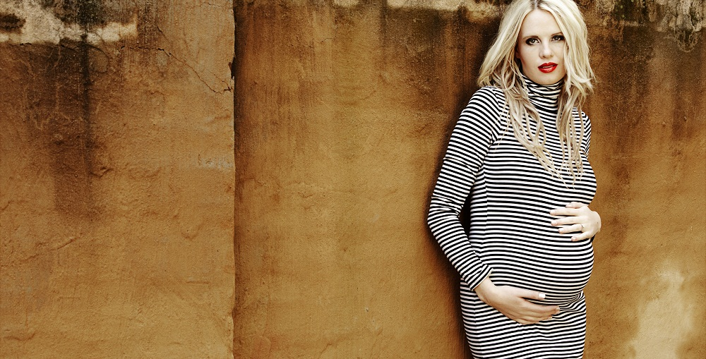Maternity-fashion