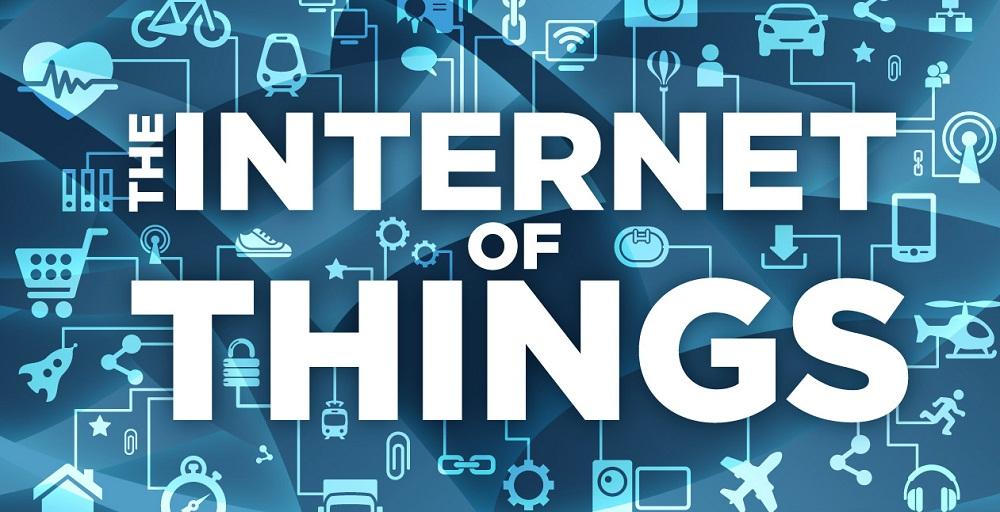 IoT Trends 2017