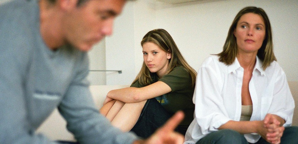 Is Your Child In An Abusive Relationship