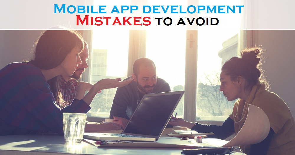 5 Mistakes That Enterprise App Developers Often Make
