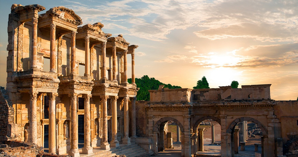 Ephesus and Selcuk