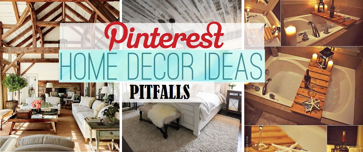Pinterest to Inspire Your Home Improvement Projects
