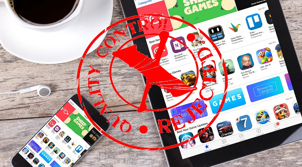 Why Apple Rejects your iOS App and What to do About it