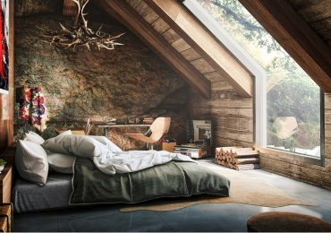 5 Things to Remember Before Turning Your Old Attic Into a Brand New Bedroom