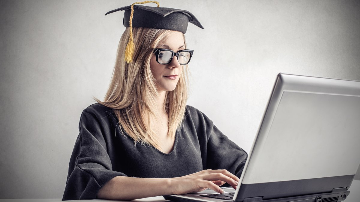 Online Computer Degrees