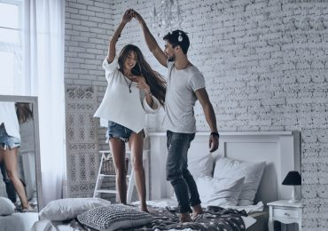 9 Feng Shui Tips to Add Romance to Your Bedroom