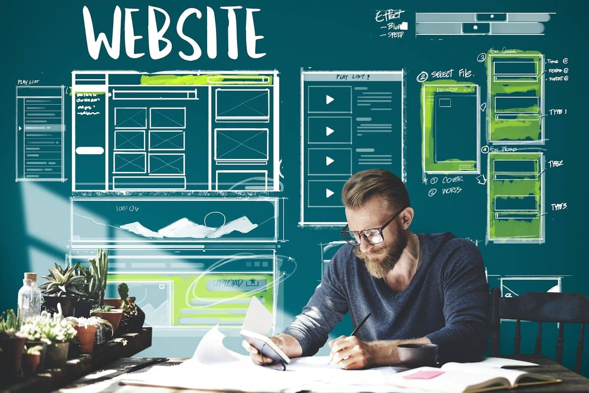 Questions to Ask Before Hiring a Website Design Company