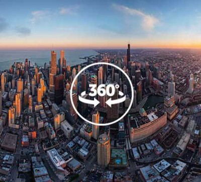 Use Facebook 360 Videos