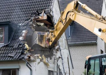 Major Factor For Demolition To Build Your Dream House