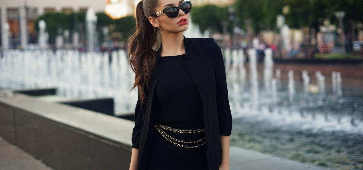 Why Every Woman Should own a Little Black Dress