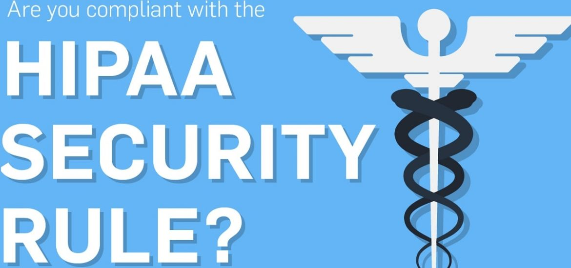 Hipaa Security Rule for Employers