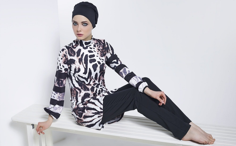 Hijab sportswear