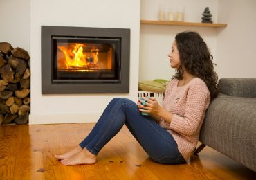 Indoor fireplace: The best solution to keep your home warm during winters