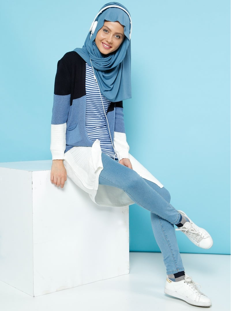 Modest athletic wear Muslim