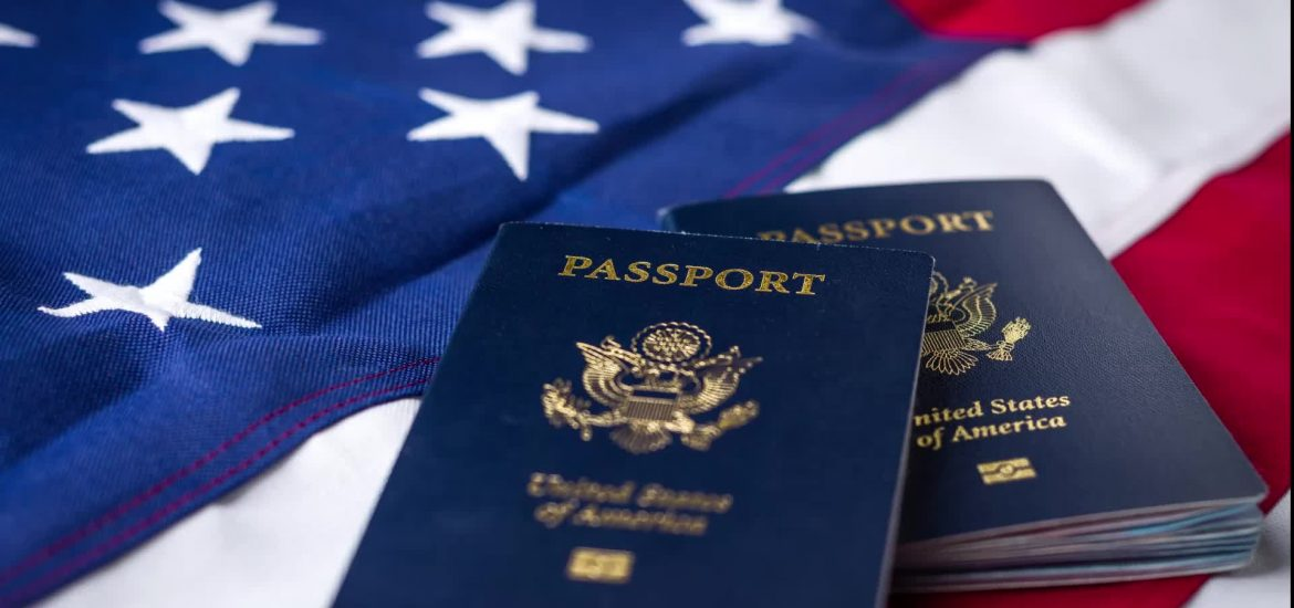 A Complete List of All IDs to Process Your Passport Application