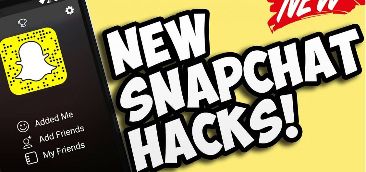 Know About The Some Hidden Snapchat Hacks And characteristics