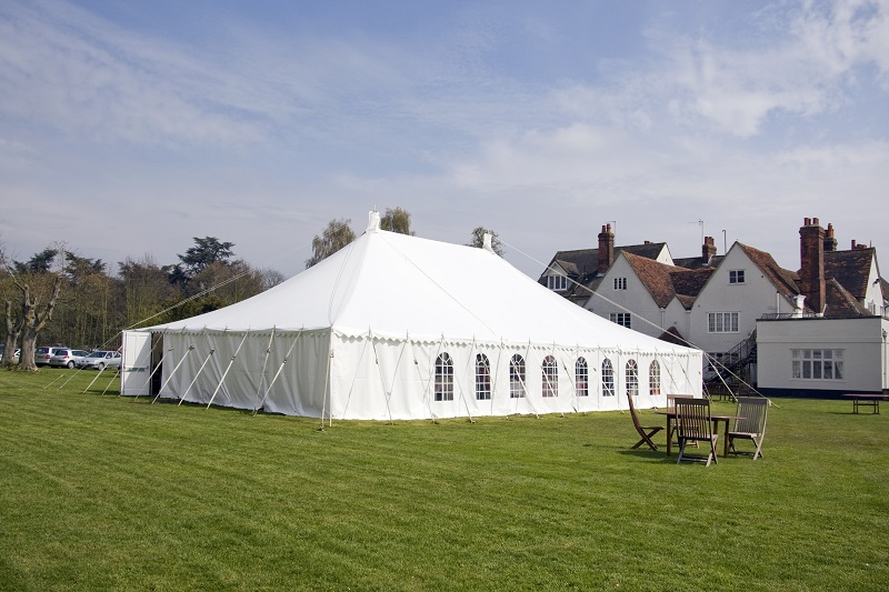 Stretch Tent Hire & Hiring Stretch Tents is a Wise Option | Trends Buzzer