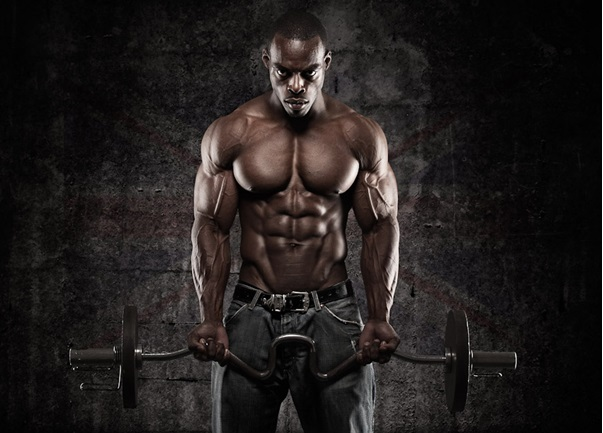 The best anabolic steroid to gain muscle mass and strength within a short period