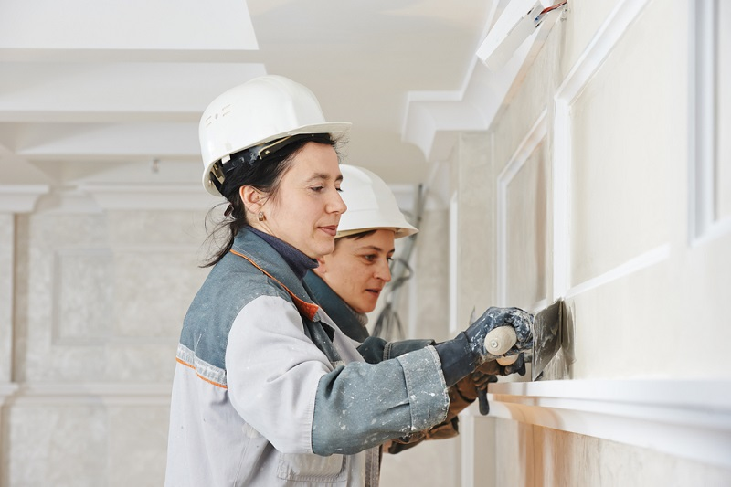 Integrating the Values of Professional Gyprockers for Covering Plastering Needs