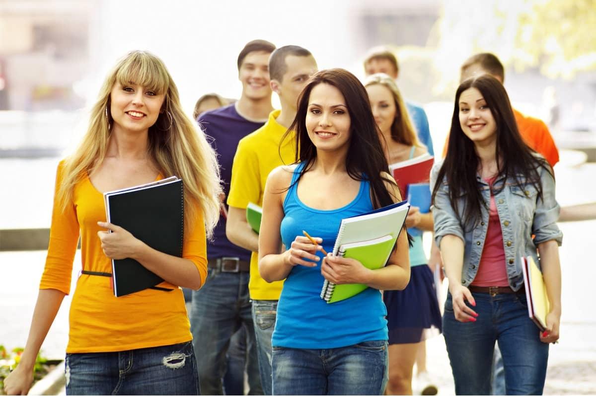 Choosing The Best University