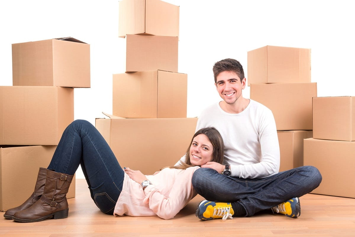 Services provided by packers and movers