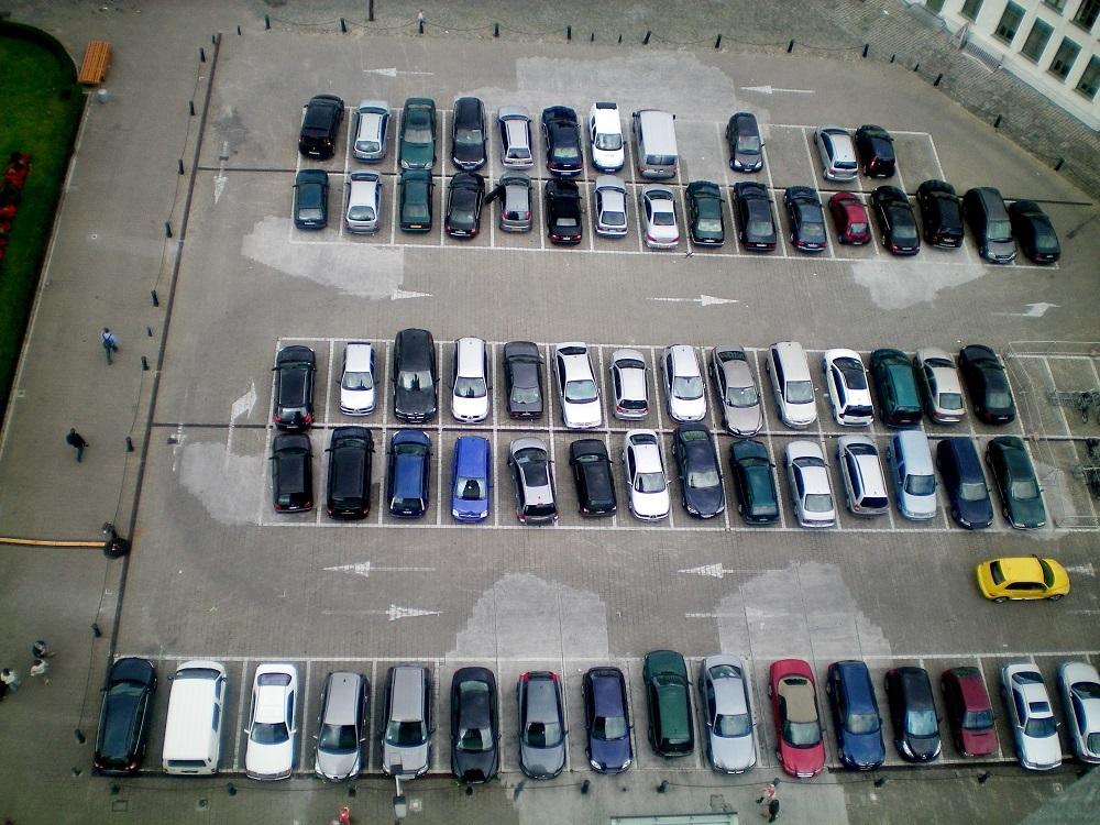 Off Site Car Parking