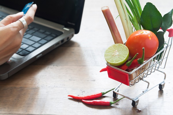 Online Grocery Store Is Boon For Working People
