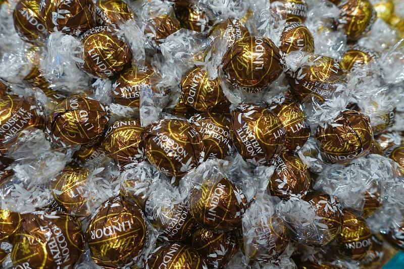 Chocolate Supplier