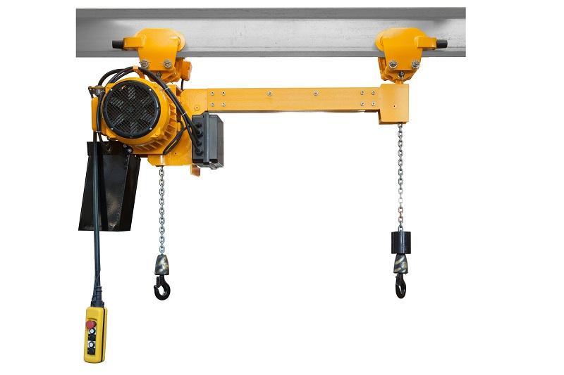 Cranes Spare Parts