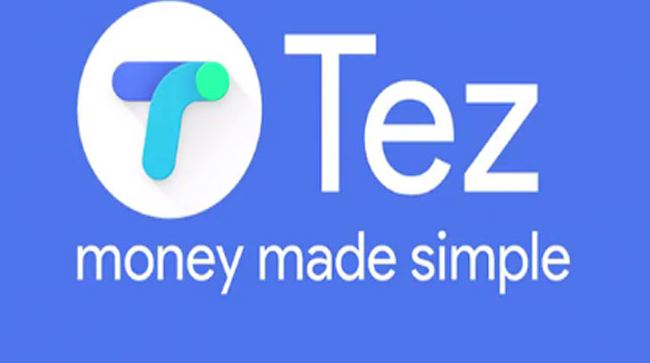 Tez app for android