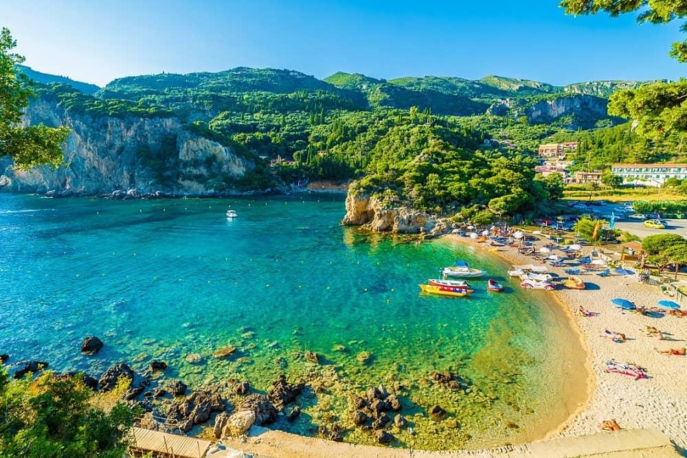 Hidden European Island Getaways You Need to See