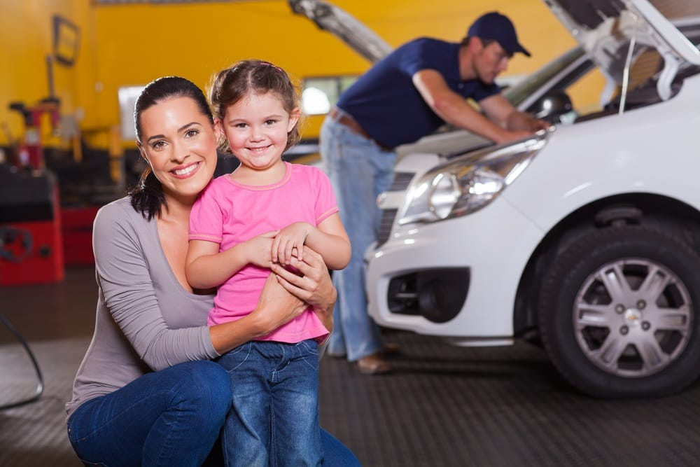 Why is it important to service your car