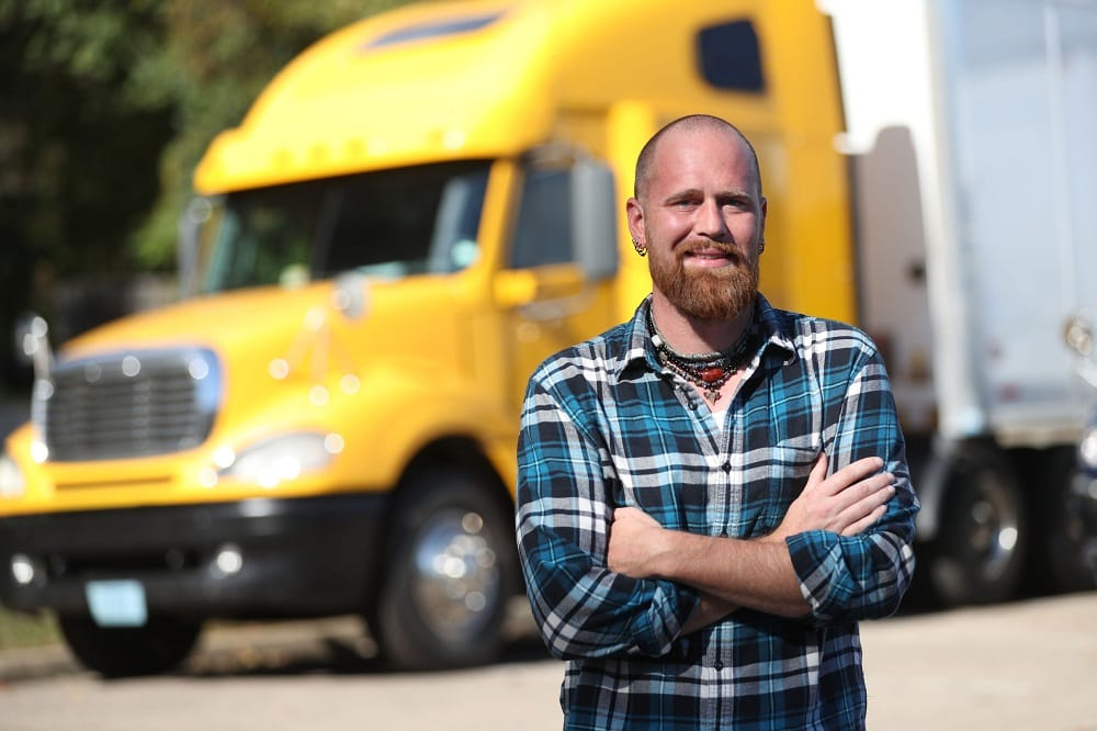 Truck driving safety topics, Truck driver safety checklist, Truck driving tips and tricks