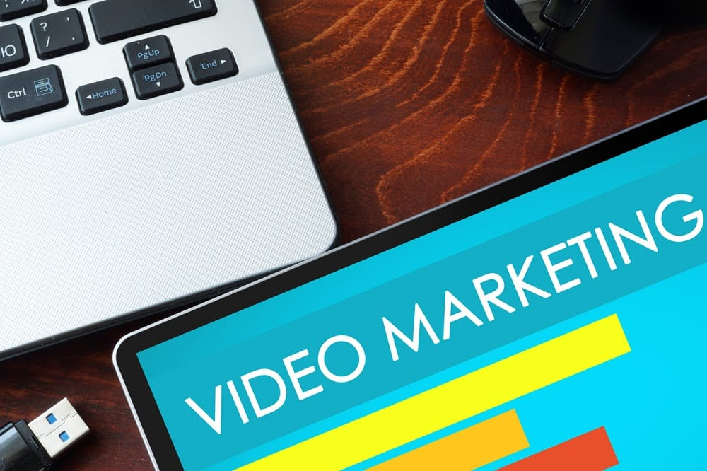 Benefits of video marketing for small local businesses