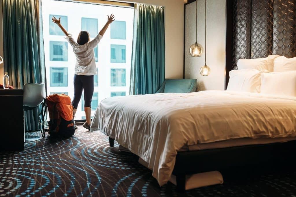Hotel near mumbai domestic airport, 5 star hotels near mumbai international airport