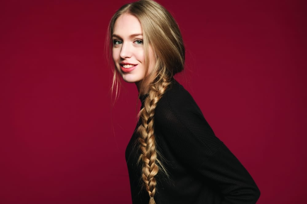 5 Minute Hairstyles For Busy Mornings