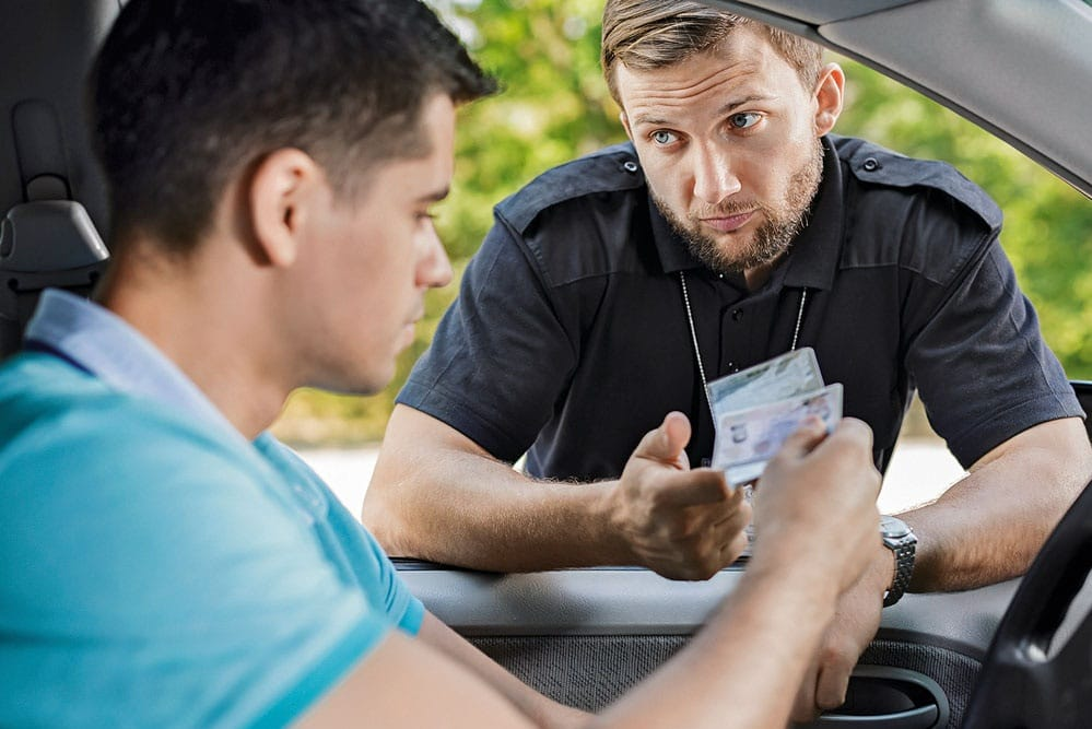 Got Caught Driving With A Suspended License Here Is What To Do
