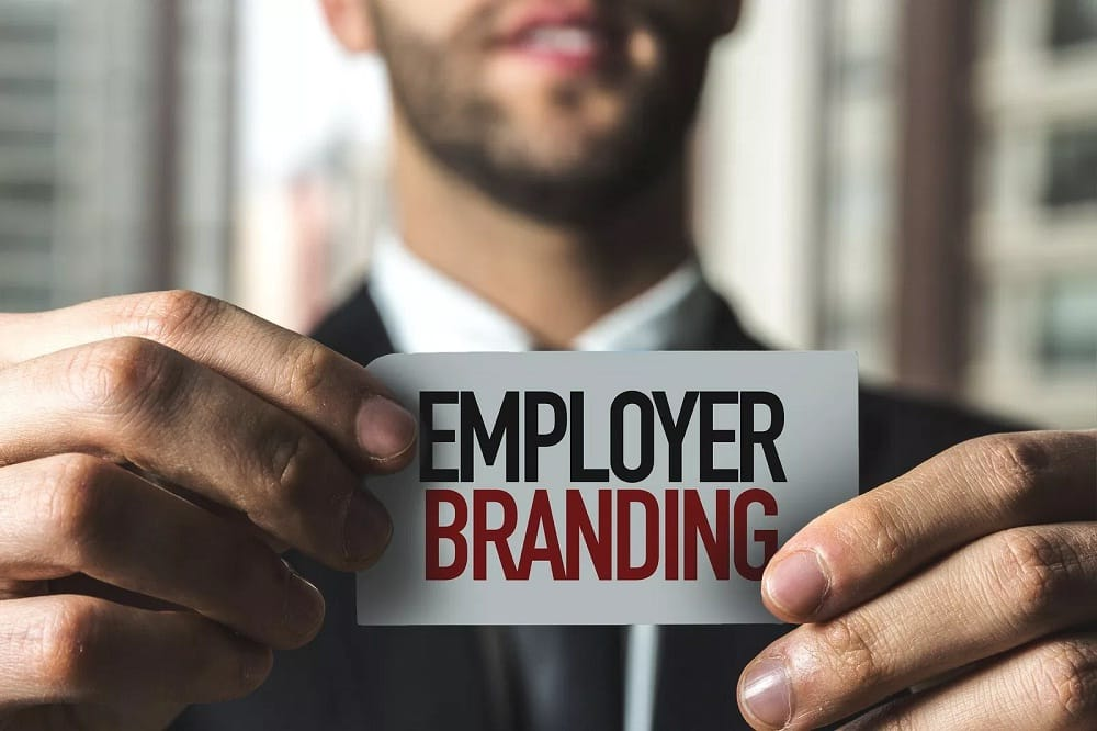 Employer branding strategy, What is employer branding